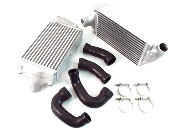 AWE Tuning AWE Tuning Performance Intercooler - 997 Turbo / GT2 4510-11046