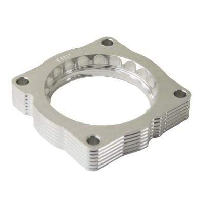 AFE aFe Silver Bullet Throttle Body Spacer - E8X | E9X | F2X | F3X N55 3.0L 46-31007