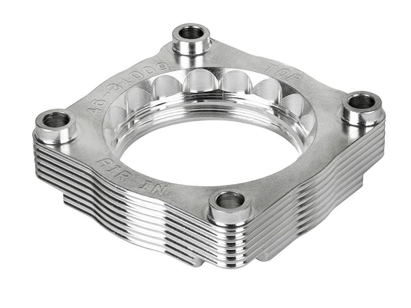 AFE aFe Silver Bullet Throttle Body Spacer - F2X | F3X N20 2.0T 46-31009