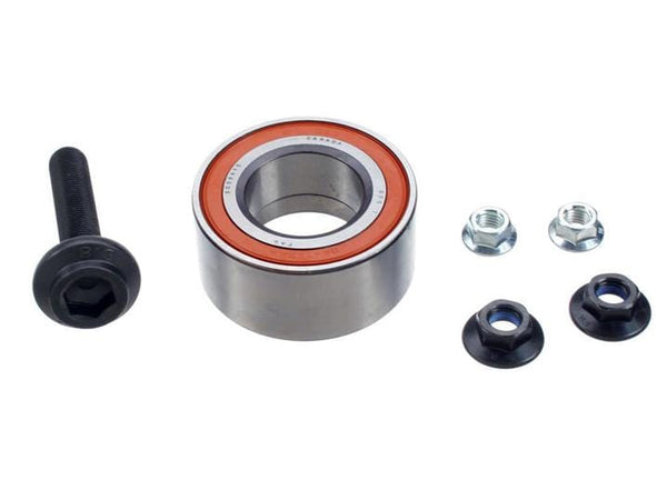 FAG Front Wheel Bearing Kit (82mm) | B5 A4 | S4 V6 and 1.8T AWM 4B0498625A