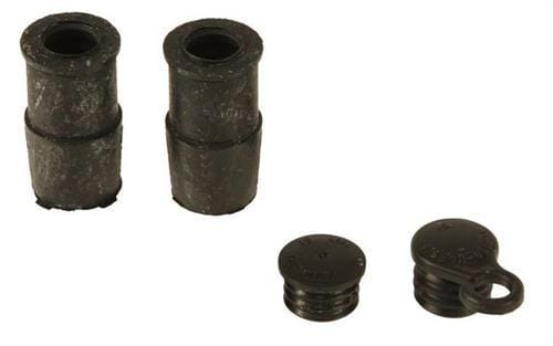ATE Front Brake Guide Bushing Set - Priced Each 4D0698647
