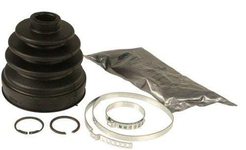GKN Front CV Joint Boot Kit - Inner - Priced Each - B6 | B7 Audi S4 4E0498201