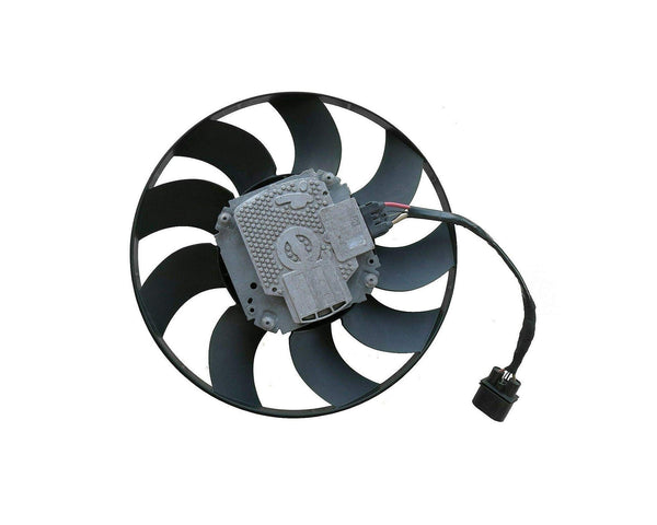VW/Audi Auxiliary Fan Assembly Right Side - Audi B8 S4 / S5 / S6 / RS5 / C7 A7 / Q5 SQ5 4H0959455AE-VAG