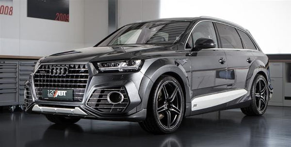 ABT ABT Wide Body Aero Package - 4M Audi | Q7 ('16+) 4M008006002