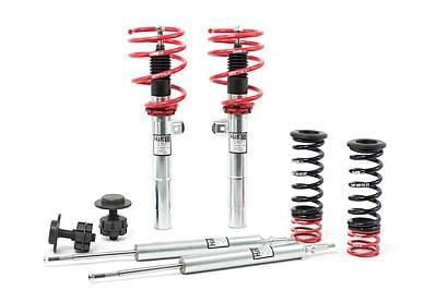 H&R H&R Coilover Kit | BMW E82 | E88 1-series 50402