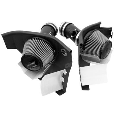 AFE aFe Magnum Force Stage 2 Pro Dry S Intake - E6X M5 | M6 S85 51-11272