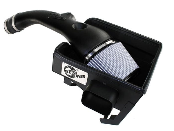 AFE aFe Magnum Force Stage 2 Pro Dry S Air Intake - E8X | E9X N55 51-11912