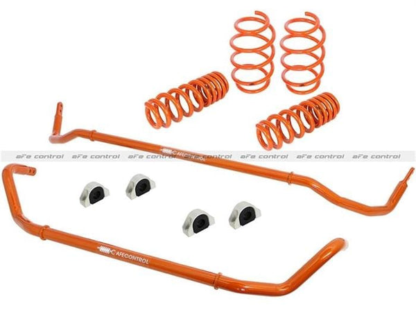 AFE aFe Control Stage 1 Suspension Kit - E90 | E92 M3 510-503006-N