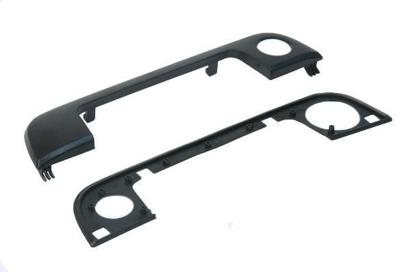 URO Parts Outside Door Handle Cover w/ Gasket 51218122441-URP