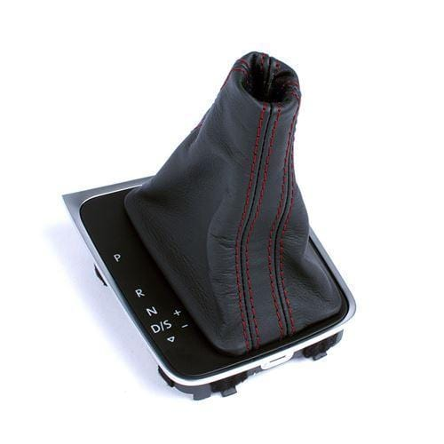 BFI BFI MK7 DSG / Automatic Shift Boot - Leather (BLUE STITCHING) 5234-5G-533