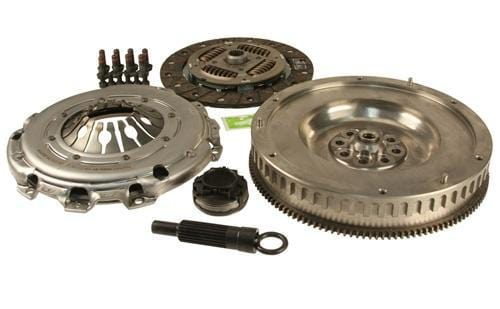 Valeo Valeo Single Mass Conversion OEM Clutch Kit | B5 S4 | 2.7T | Passat W8 52405618
