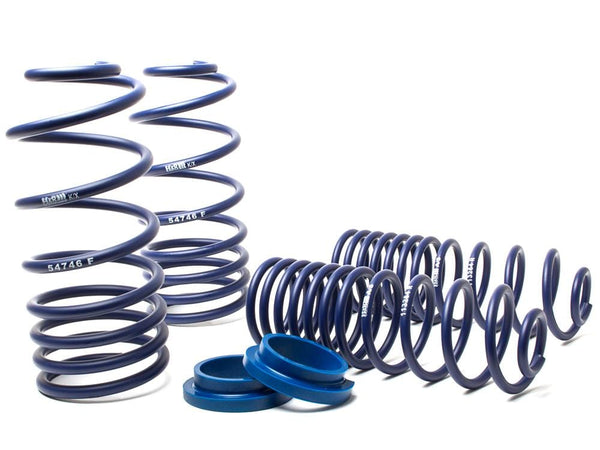 H&R H&R OE Sport Springs | Mk3 Golf | Jetta 2.0L 1996-up 54748-55