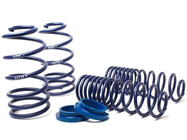 H&R H&R Sport Springs | Mk3 Golf | Jetta VR6 and 2.0L 1996-up 54748