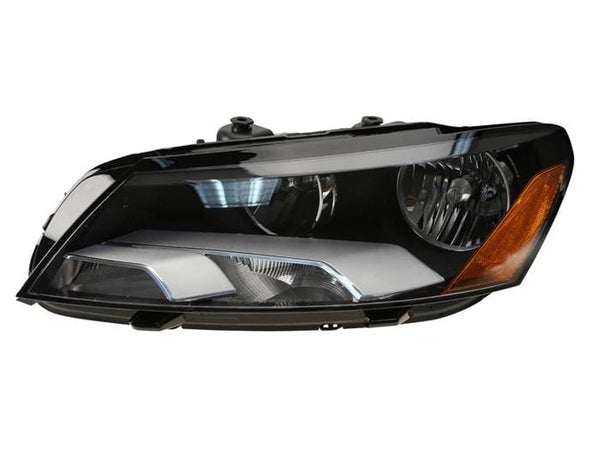TYC Left Headlight Assembly OE Halogen | B7 Passat 561941005D