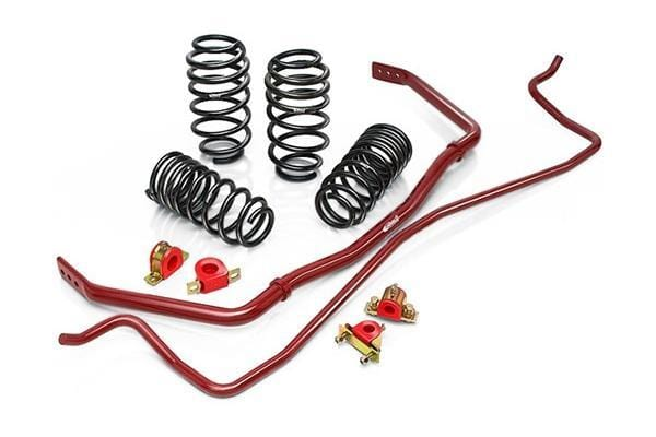 Eibach Eibach Pro-Plus Springs & Sway Bar Kit | R55 | R57 | MINI 5706.88