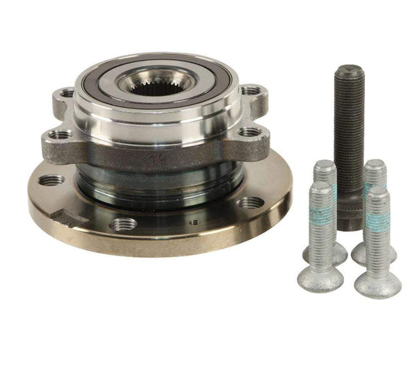 FAG Wheel Hub and Bearing (Front) - VW/Audi / Mk5 / Mk6 5K0498621