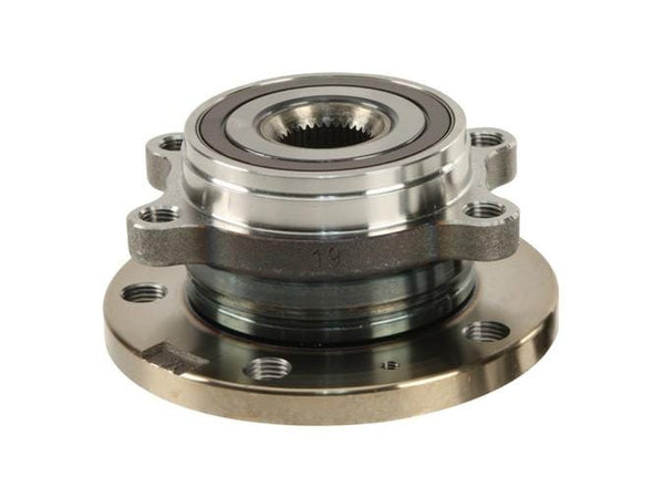 GMB Wheel Hub and Bearing (Front) | Mk5 | Mk6 - GMB Brand 5K0498621-GMB