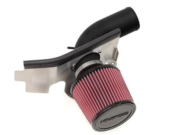 Neuspeed Oiled / Black NEUSPEED P-Flo Air Intake Kit | Mk6 Jetta 13.5-up 1.8T | 2.0T w/o Air Pump 65.10.48