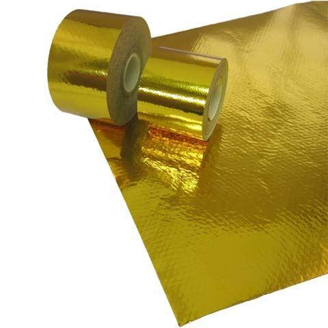 "PTP PTP Adhesive Thermal Barrier Sheet 12"" x 12"" 