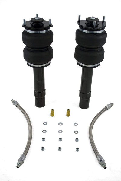 AirLift Air Lift Slam Series XL Front Struts | Mk5 | Mk6 Golf | GTi | Jetta|A3 | TT 75582