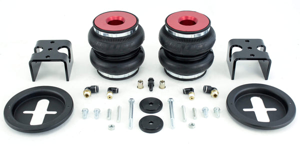 AirLift Air Lift Double Bellow Rear Kit Mk5/Mk6 75690