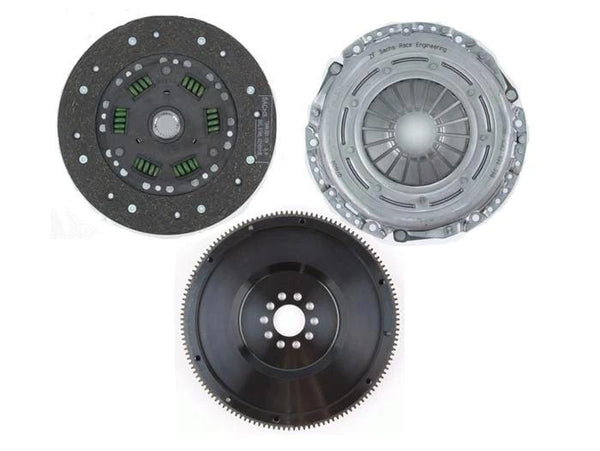Sachs Performance Sachs Performance Clutch Kit w/ Single Mass Flywheel (Organic) - Audi B5 S4 | Allroad | C5 A6 | 2.7T 8.83E+11