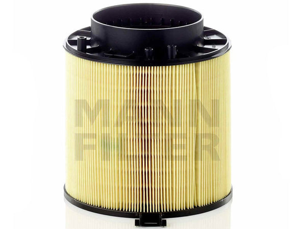 Mann Air Filter - Audi A4, A5 Quattro / A6 / Q5 / Q7 / S4 / S5 / SQ5 8K0133843-MAN