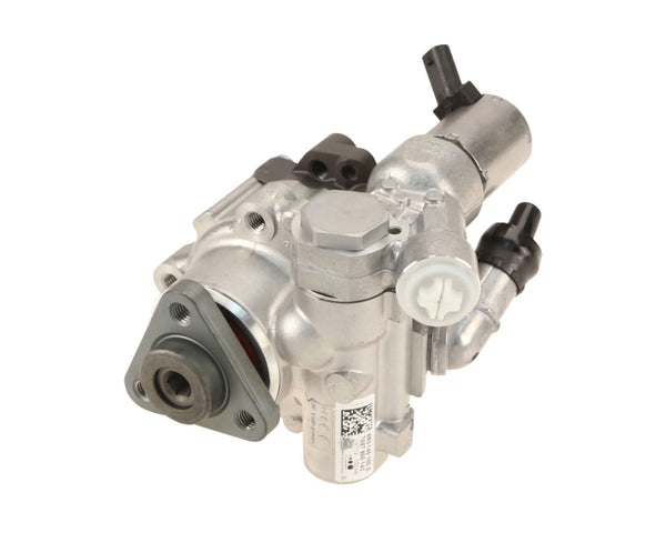 Bosch $55.00 Power Steering Pump - Audi 3.2L V6 Q5 8R0145155E-BOS