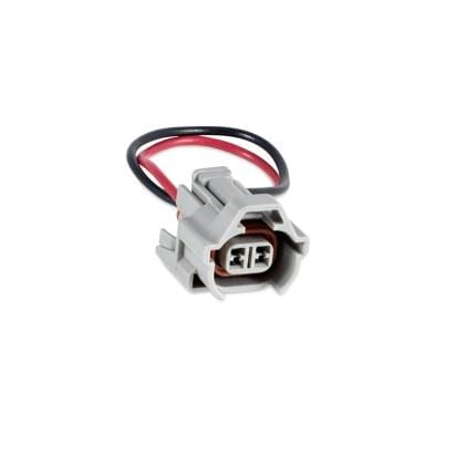 Grams Performance Grams Performance Wire Connector - Denso Pigtail (for 2200cc Injector) G2-99-0119