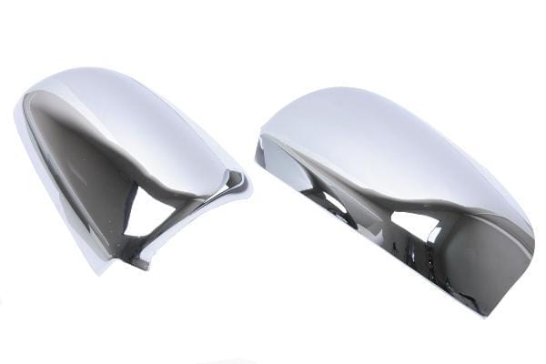 URO Parts Chrome Mirror Covers 971200-URP