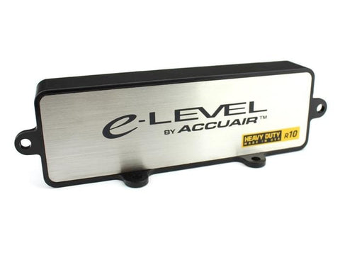 AccuAir Replacement HD ECU for E-Level
