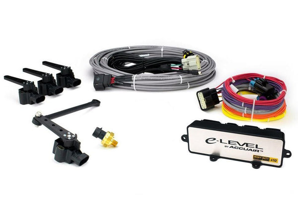AccuAir eLevel Controller Kit AA-ELS4