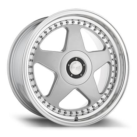 "Avant Garde 18x8.0"" BLNK ET20 54.1mm CB Avant Garde M240 Wheel 