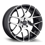 "Avant Garde 18X8.0"" 5X100 ET30 57.1mm CB Avant Garde M310 Wheel 