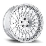 "Avant Garde 19x8.5"" 5x112 ET35 66.56mm CB Avant Garde M540 Wheel 