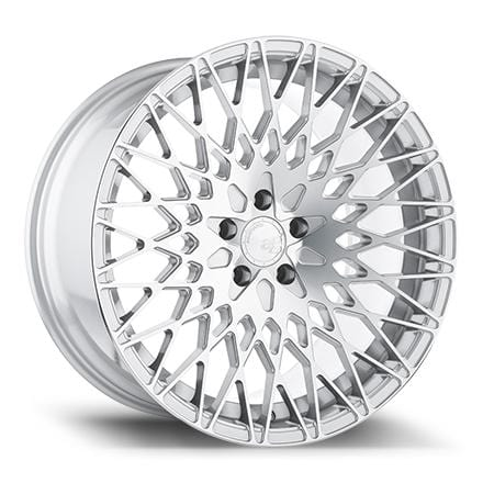 "Avant Garde 20x10.0"" 5x112 ET25 66.6mm CB Avant Garde M540 Wheel 