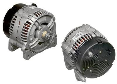Bosch Core Fee Alternator Re-Man (90amp) | Mk3 2.0L AL0181X