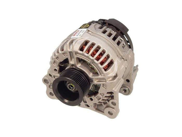 Bosch Core Fee Alternator (90 Amp), Mk4 AL0188X-038903018PX