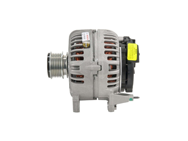 Bosch Core Fee $70 Alternator - VW/Audi / 2.0T FSi / 3.2L & 3.6L VR6 / TDi / A3 / TT / Golf / Jetta / Passat / Beetle AL0834X