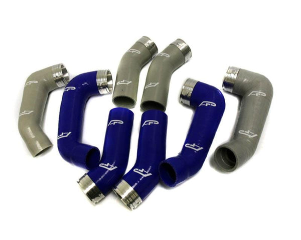 Agency Power Agency Power Silicone Boost Hose Kit - 997 | Turbo