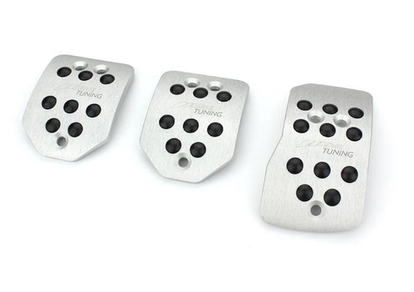 AWE Tuning Pedal Covers For B8 Audi A4 | S4 | A5 | S5