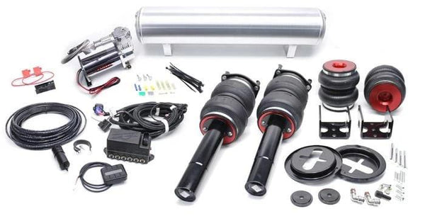 Urostance Air Lift Kit w/ AutoPilot V2 Digital Controls | BMW F2X | F3X BAG-BMW-F3X-V2FullKit