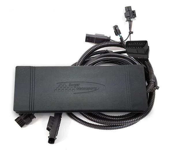Burger Motorsports 2011 and some - Type A harness / No Thanks / Subject to Shipping Charges for California Residents (paid after order placed) Burger Motorsports E Series JB4 Tuner - N55 Burger-BMW-N55-JB4-E-Series