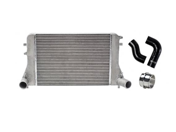 CTS Turbo Mk6 Jetta GLi Gen3 2013.5+ CTS Turbo VW Gen 3 1.8T | 2.0T Front Mount Intercooler CTS-20T-GEN3-DF