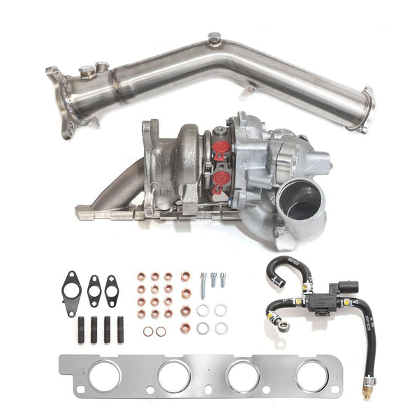 CTS Turbo No Thanks CTS Turbo B8 A4 | A5 2.0T K04 Turbo Upgrade Kit CTS-B8-2.0T-K04KIT