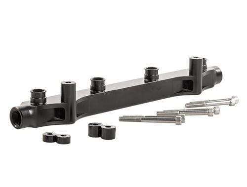 Fuel Injector Rail High Flow By CTS   1 8T