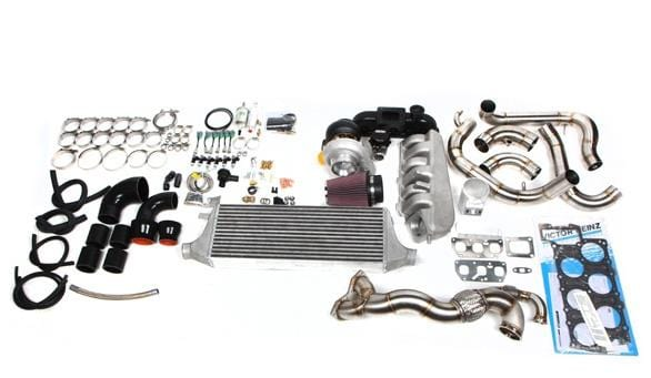 CTS Turbo No Thanks / No Thanks / Precision HP6262SP Journal CTS Turbo MK4 R32 Stage 4 Turbo kit CTS-MK4-R32-STG4KIT