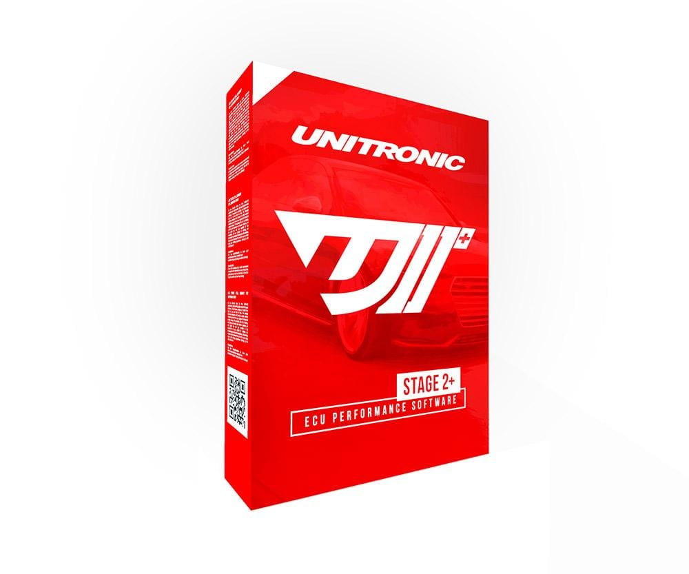 Unitronic VW Mk7 GTi 2 0T Stage 2+ IS38 Performance Software No Thanks