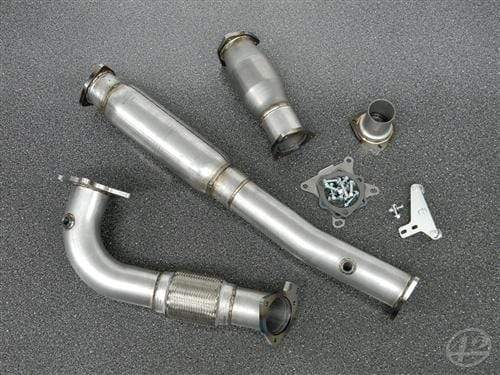 "42 Draft Designs 42 Draft Design 3"" Downpipe 