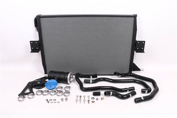 Forge Motorsport Forge Charge Cooler Radiator & Expansion Tank Kit - B8/B8.5 Audi | S4 | 3.0 TFSI FMCCRAD1
